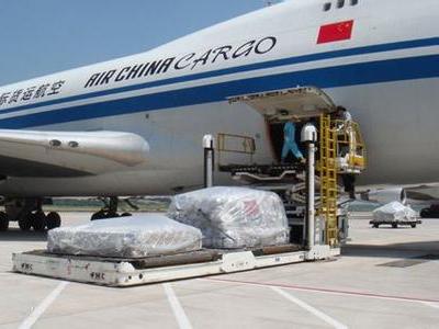 上海东方航空货运